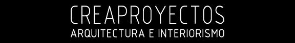 CREAPROYECTOS Mobile Logo